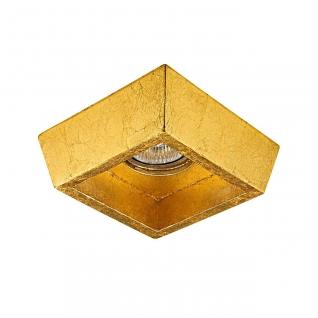 Встраиваемый светильник Lightstar Extra Qua 041022