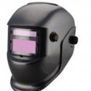 Маска сварщика Top Kit WHA-125SBA автомат Carbon (Хамелеон)