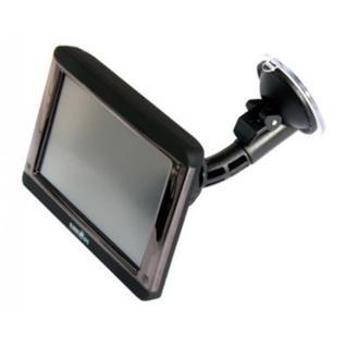 Навигатор GlobusGPS GL-700AV с камерой заднего вида