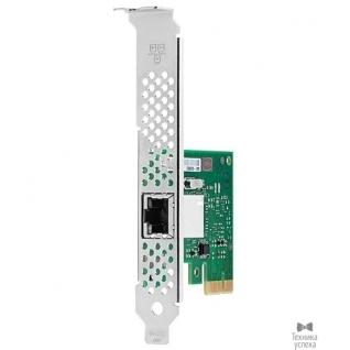 Intel Intel E0X95AA Сетевая Карта I210-T1 Pro/1000 Gigabit Desktop Adapter i1411AJP 1Гбит/сек RJ45 LP PCI-E1x