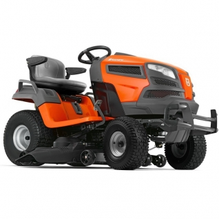Садовый трактор Husqvarna TS346 (арт. 9604103-72)