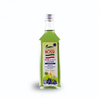 Масло виноградной косточки «Medico Rossi», 0.25 л, стекло