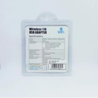 Wifi USB адаптер 2.0 802.11N 450Mbps LV-UW03 Xiaomi