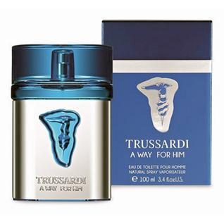 Trussardi A Way for Him туалетная вода, 50 мл.