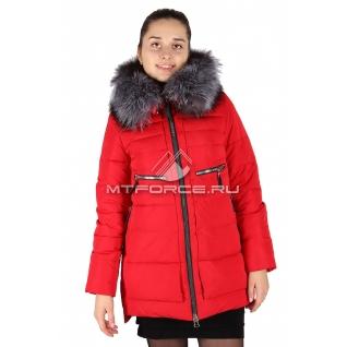 Куртка парка женская зимняя 77710