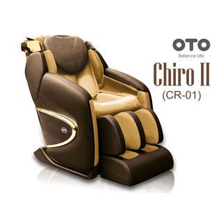 OTO Массажное кресло OTO Chiro II CR-01