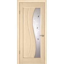 Дверь ульяновская шпонированная Лора