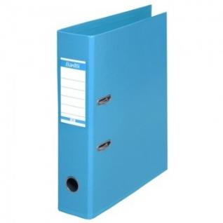 Папка-регистратор BANTEX Strong Line 1451-23, 50мм, небесно-голубой