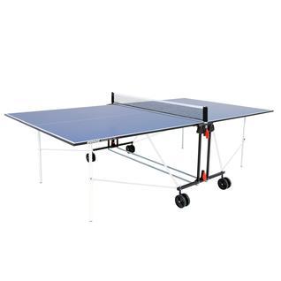 Donic Теннисный стол Donic INDOOR ROLLER SUN BLUE 16мм