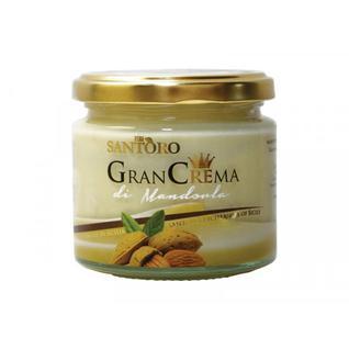 SANTORO Миндальный сладкий крем ''Santoro'' 212 ml