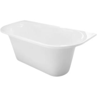 Отдельно стоящая ванна Эстет Лира