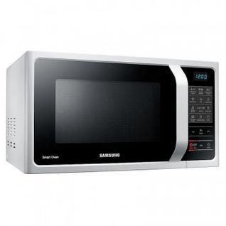 Микроволновая печь Samsung MC28H5013AW/BW, 28 л, 900 Вт, гриль, конвекция