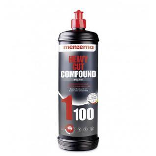 hcc1100 высокоабразивная полировальная паста 1кг MENZERNA