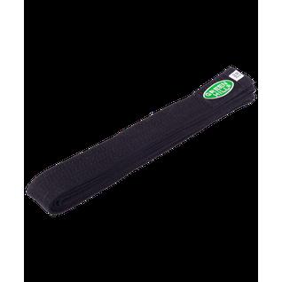 Пояс для каратэ Green Hill Kbo-1014, 5/280, черный
