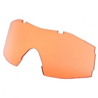 Revision Линза Revision Wolfspider, цвет оранжевый