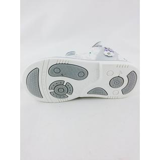 B-5235 сандали белый Tom&MikiI 21-26 (22)