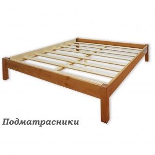 """Кровать """"Светлозара"""""""