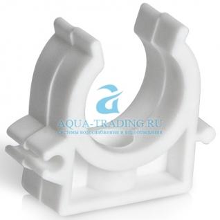 Опора 25 полипропиленовая SLT Aqua