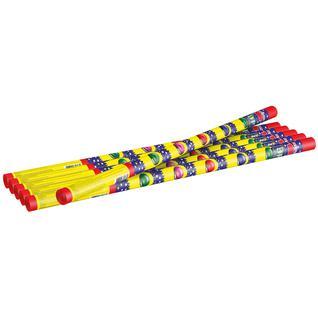 """Joker Fireworks Римская свеча(0,5""""х20) 18/4"""