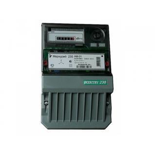 Электросчетчик Меркурий 230 AM-02 однотарифный