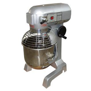 GASTRORAG Планетарная тестомесильная машина GASTRORAG B40A-HD