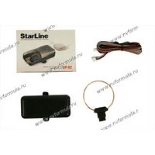 Модуль обхода иммобилайзера Star Line BP-02
