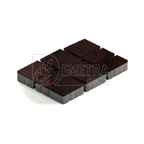 Тротуарная плитка Гранито color mix 36986234 4