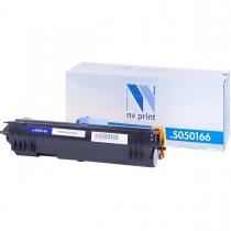 Совместимый картридж NV Print NV-S050166 Black (NV-S050166Bk) для Epson EPL-6200, 6200N 21116-02