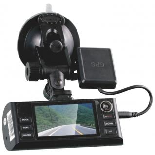 Видеорегистратор Prestige FullHD 342 2 камеры + GPS Prestige 342 Prestige
