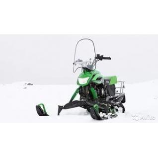 Разборный Снегоход DINGO T150 150сс 4т (2016г)