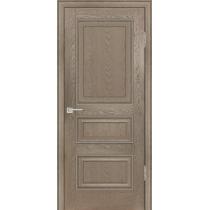 Дверное полотно Profilo Porte PSB-30 Цвет Дуб медовый, Дуб гарвард бежевый, Дуб гарвард кремовый, Дуб оксфорд темный, Глухое