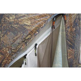 Всесезонная двухслойная палатка Берег Куб 2.20