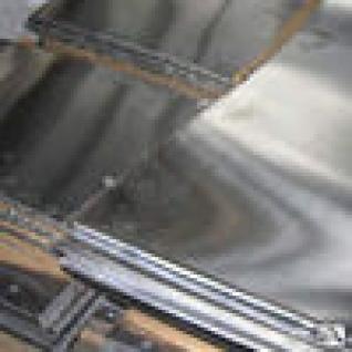 Аноды Ц0 цинковые горячекатаные по ГОСТ 1180