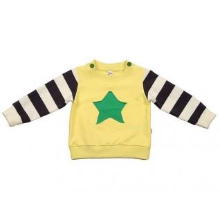 "Джемпер ""Звезда"", цв. желтый"