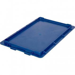 Крышка для ящика арт. 416 (без крышки) 450х300х20_синий арт.416-K