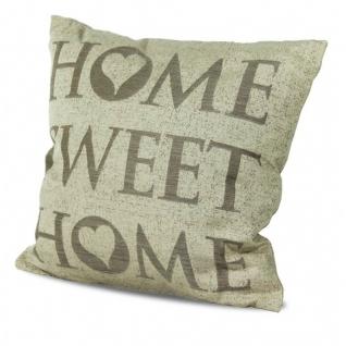 Подушка декоративная Home Sweet Home
