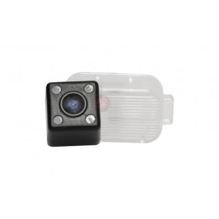 Штатная видеокамера парковки Redpower MAZ362 на автомобиль Mazda 6 (2014+) RedPower