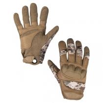 KinetiXx Перчатки KinetiXx X-Pro тактические, цвет мультитарн