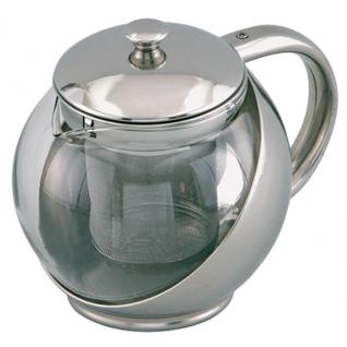 Заварочный чайник из нержавеющей стали Rainstahl 900 мл