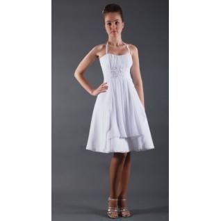 Платье свадебное  Короткие свадебные платья⇨Келли