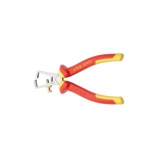 Кусачки Irwin 150 мм для зачистки провода диаметром до 1,6 мм диэлектрические до 1000 В