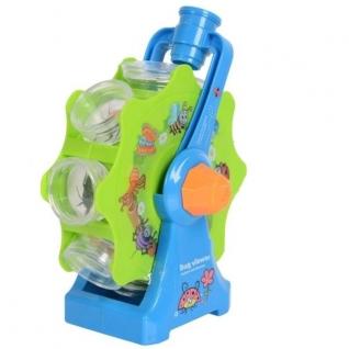 """Игровой микроскоп """"Мой микромир"""" Zhorya"""