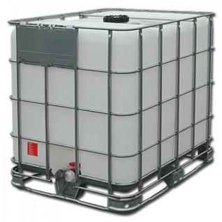 Жидкость для системы SCR дизельных двигателей AdBlue - 1000 л