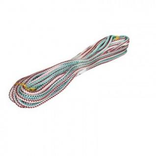 Веревка полипропиленовая 15м, диаметр 10мм