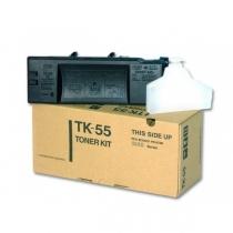 Оригинальный тонер-картридж Kyocera TK-55 для принтеров и МФУ Kyocera FS-1920 черный (15000 стр.) 1298-01