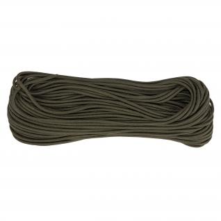 Made in Germany Паракорд, цвет оливковый, рулон 30 м