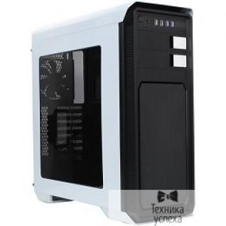 "AeroCool Miditower Aerocool ""Aero-800 White + CR"" Window , ATX, контроллер вентиляторов, 2х USB 3.0, без б/п EN55682"
