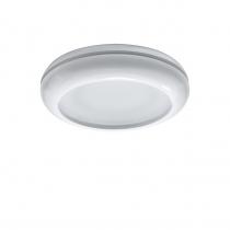 Lightstar 011270 Светильник PIANO MINI MR16 IP54* белый матовый (в комплекте)
