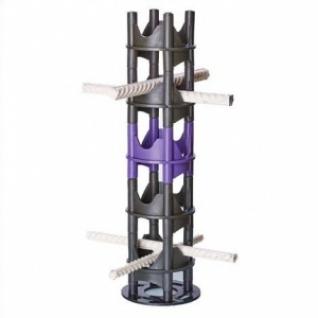Фиксатор арматуры многоуровневый 40/50 арм.4-32мм.