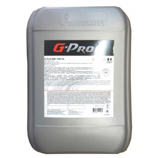 Gazpromneft Масло моторное G-Profi MSI 10W-40 - 20 л.